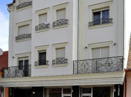 Hotel photo: Apartments Pančevo Lux