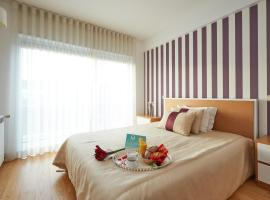 A picture of the hotel: BeGuest Lisbon Premium Suites