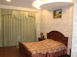 A picture of the hotel: House on Berezovaya Gora