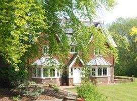 Woodside Bed And Breakfast Robertsbridge United Kingdom