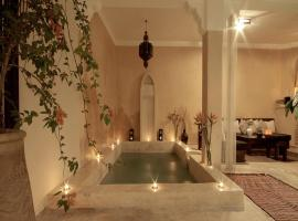 Hotel Photo: Riad Karmanda