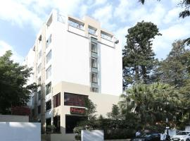 Hotel Photo: Treebo Regency