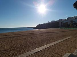 Hotel photo: Beautiful One Bedroom Apartment in Albufeira