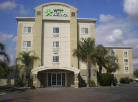 Hotel Photo: Extended Stay America - Bakersfield - Chester Lane