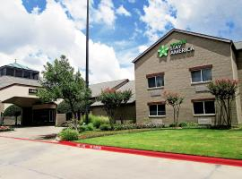 Hotel Photo: Extended Stay America - Dallas - Richardson