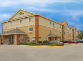 A picture of the hotel: Extended Stay America - Dallas - DFW Airport North