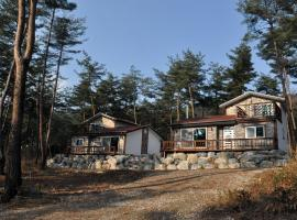A picture of the hotel: Sonamo Forest Pension