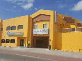 A picture of the hotel: Hotel Lluvia Del Mar