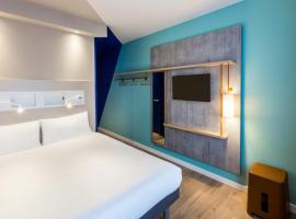 A picture of the hotel: ibis budget Amsterdam City South