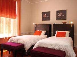 Nine Flowers Guest House Cape Town South Africa