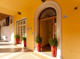 Hotel Photo: Palazzo Trevi Charming House