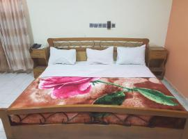 Hotel Photo: Teejay Palace Hotel