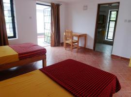 Hotel photo: Namono Cottages