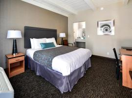 Hotel Photo: City Center Inn and Suites