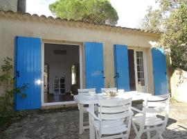Hotel Photo: Holiday Home Pampelonne