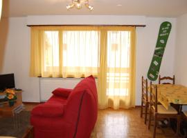 Hotel Photo: Apartment Valaisia 28A