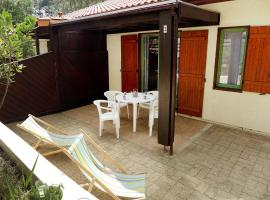 Hotel Photo: Holiday Home Les Quatre Saisons