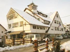 Hotel photo: Hotel Penzion Jagodic