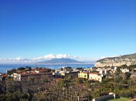 Hotel Photo: Locazione turistica Enchanting View