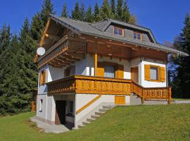 Hotel Photo: Holiday Home Karrer