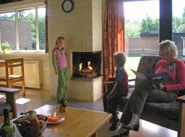 Hotel Photo: Holiday Home Type 5C.1