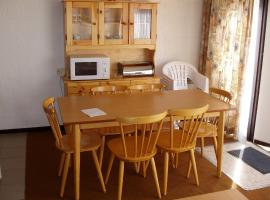 Hotel Photo: Holiday Home Type 6.1