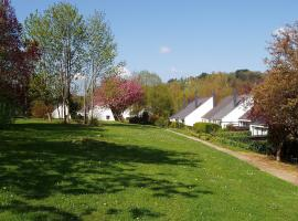Hotel Photo: Holiday Home Type 4.2