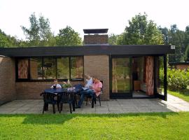 Hotel photo: Holiday Home Type 5C.3