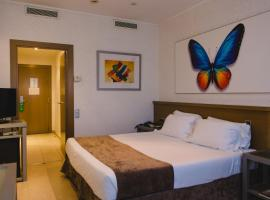 Hotel Photo: Hotel Mas Camarena