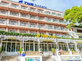 Hotel Photo: THB Felip - Adults Only