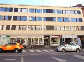 Hotelfotos: A spacious two-bedroom apartment in the city center of Porvoo. (ID 7891)