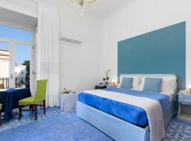 Hotel Photo: Piazza Tasso B&B