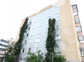 Hotel Photo: A spacious, five-bedroom apartment in the center of Riihimäki. (ID 8222)
