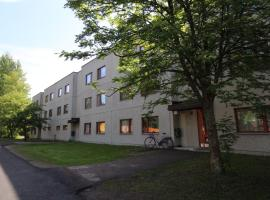Hotelfotos: A tidy two-bedroom apartment near the city center of Porvoo. (ID 9065)