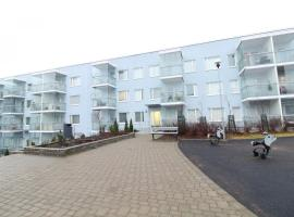 A picture of the hotel: A good-quality two-bedroom apartment in Koivuhaka, Vantaa. (ID 9104)