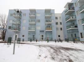 A picture of the hotel: A stylish two-bedroom apartment in Koivuhaka, Vantaa, with great traffic connections. (ID 9110)