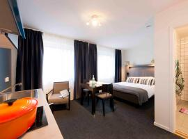 Hotel Photo: Stockholm Hotel Apartments Bromma