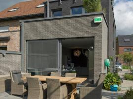 Hotel Photo: Holiday Home Aan Den Oever