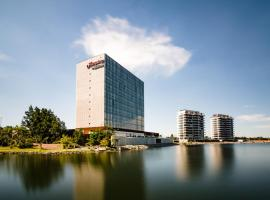 Hotel Foto: Hampton By Hilton Montevideo Carrasco