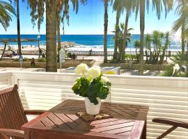 Hotel Photo: Sitges Seafront Apartment