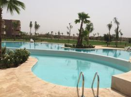 Hotel Photo: Prestigia Golf Marrakesh