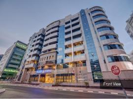 Skyline Deluxe Hotel Apartment Dubai United Arab Emirates