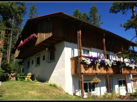 Hotel Photo: Alpenglow Bed and Breakfast