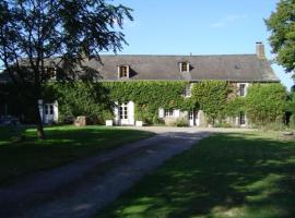 Hotel Photo: Manoir de Pommery