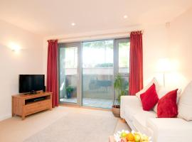 Cleyro Serviced Apartments - Harbourside Bristol Verenigd Koninkrijk