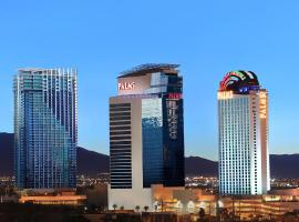 A picture of the hotel: Palms Casino Resort