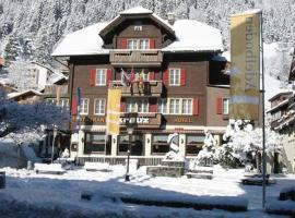 A picture of the hotel: Hotel Kreuz