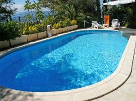 A picture of the hotel: Villa Les Anthemis