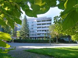 Hotel Photo: HAK Hotel am Klostersee