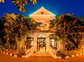 Hotel Photo: Royal Orchid Metropole
